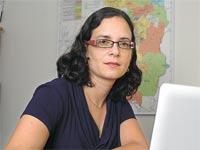 רחל עזריה / צלם: איל יצהר